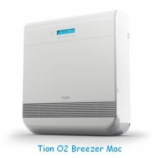 Приточная вентиляция с подогревом Tion О2 Бризер Mac