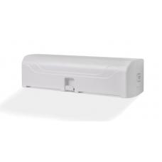 Стеновой приточный клапан Домвент - Оптима