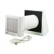 Приточно-вытяжная вентиляция с рекуператором Твин Фреш РА-50 Комфо (монтаж по Киеву)
