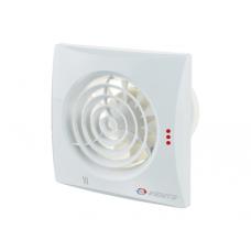 Бытовой вентилятор с низким уровнем шума Вентс Квайт Ø100