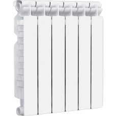 Радиатор алюминиевый для отопления Nova Florida Extra Therm Serir S5 (500/100)