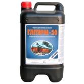 """Незамерзающая жидкость для систем отопления """"Глитерм-20"""""""