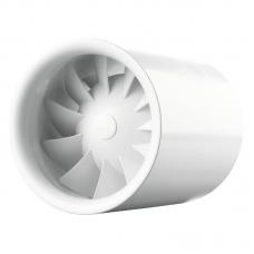 Бесшумный канальный вентилятор Квайтлайн 150