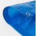 """Тент защитный армированный полипропиленовый """"Welltex"""", 150 гр/кв.м, 4 х 6 м"""